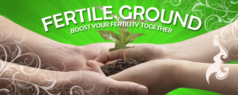 Fertile Ground - Fertility Program