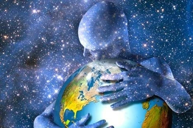 love-mother-earth
