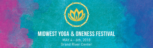 Midwest Yoga & Oneness Festival