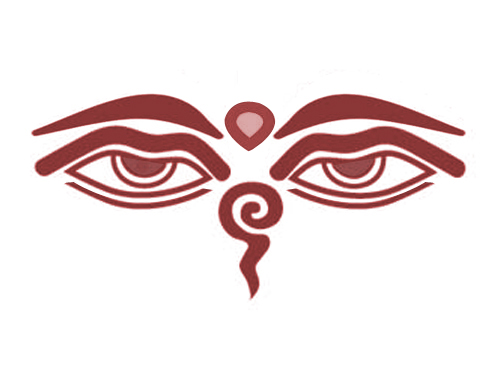 Buddhist Symbol Wisdom